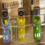 21 Drops Essential Oils