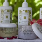 Eminence Skin Care Spa Products