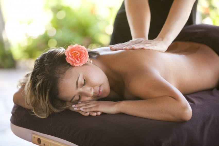 Visit Our Livermore Spa