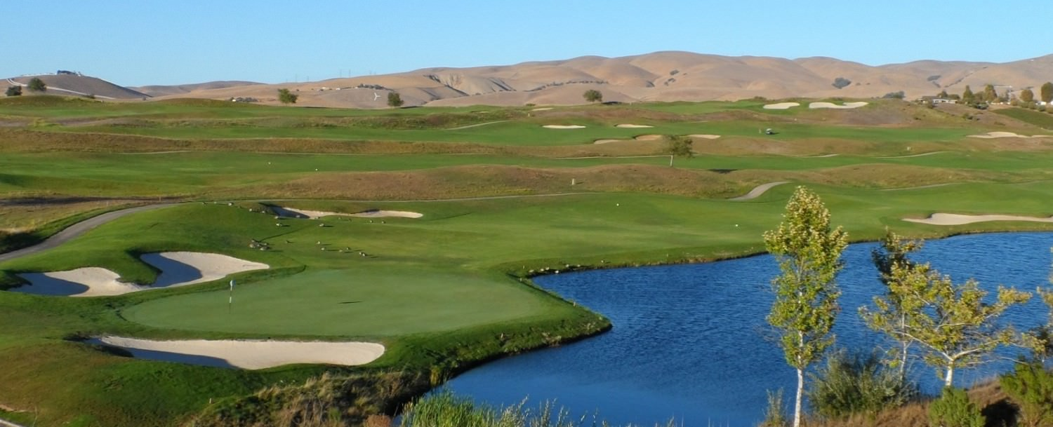 Livermore golf courses