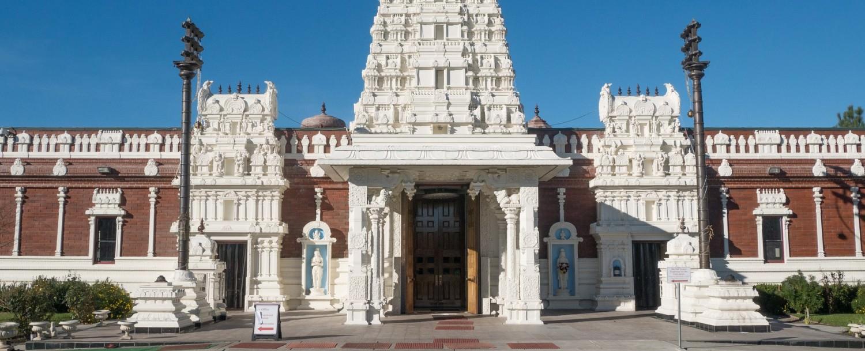 Livermore Temple