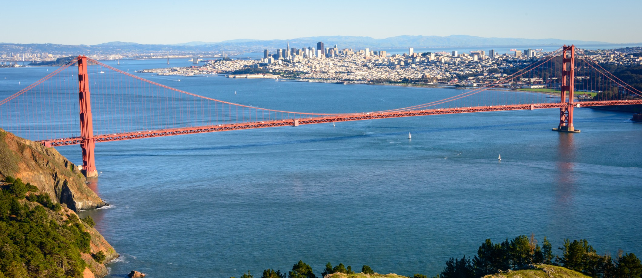 Here are 4 of the most beautiful scenic hikes near san for Wine therapy boat sf