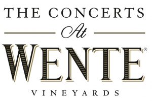The Concerts at Wente Vineyards logo