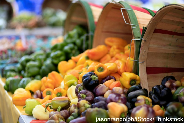 Pleasanton Farmers Market