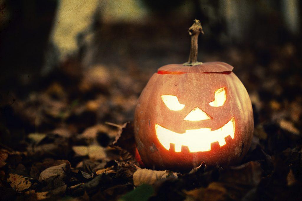 Livermore Halloween events