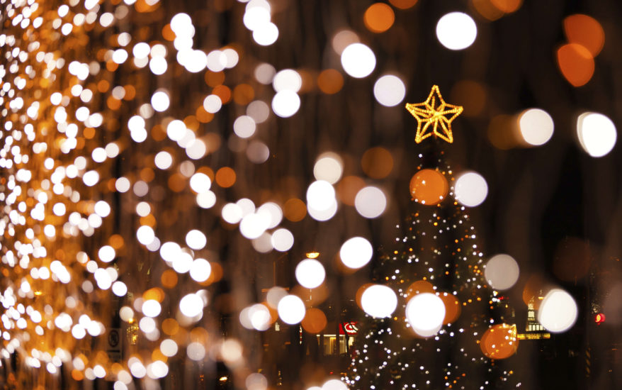 Livermore Christmas Lights