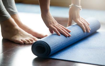 yoga in Livermore