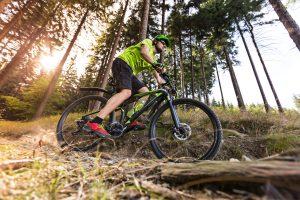Livermore bike trails