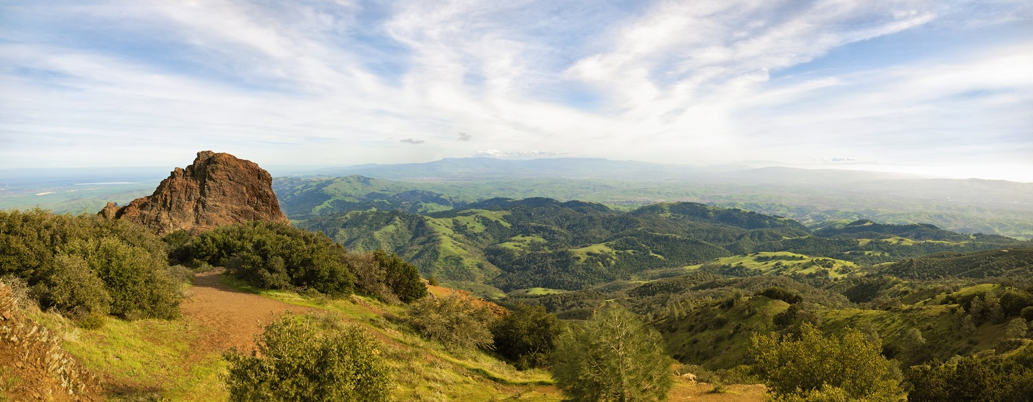 Top 5 Reasons You Need To Visit Mount Diablo State Park