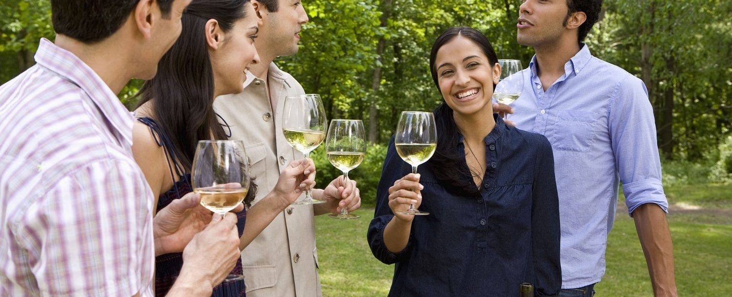 Enjoy the Livermore Harvest Wine Celebration