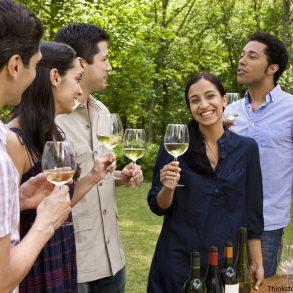 Enjoy the Livermore Harvest Wine Celebration