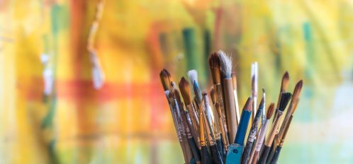 Experience various art forms at the Livermore ArtWalk