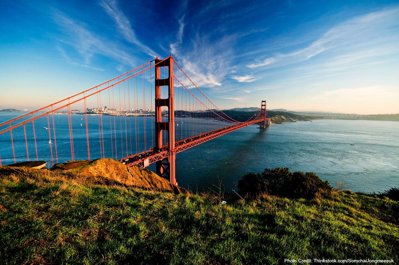 Three of the best romantic getaways near san francisco for California romantic weekend getaways