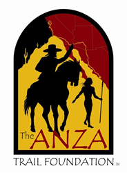 De Anza Trail Foundation logo