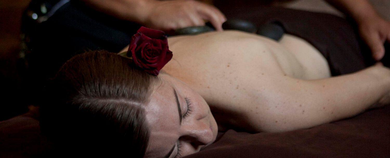 Purple Orchid Massage