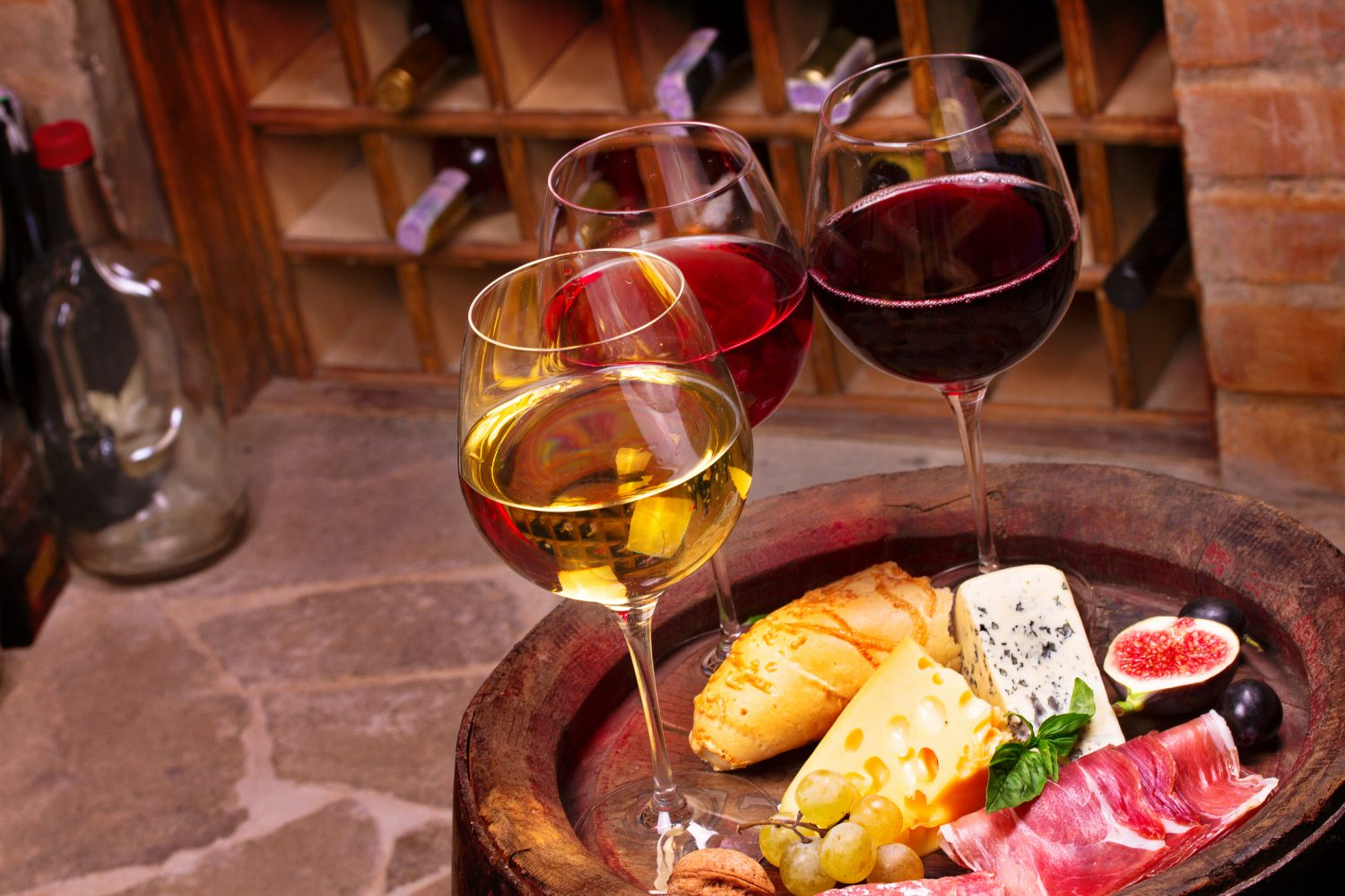 Where Are The Best Free Wine Tastings In Livermore The Purple Orchid Wine Resort Spa
