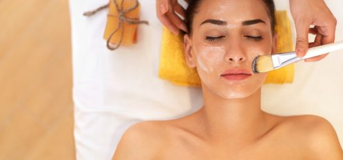 Indulge in a facial on your Bay Area spa getaway.